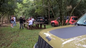 Vem pra cá com seu Jeep   Brasil