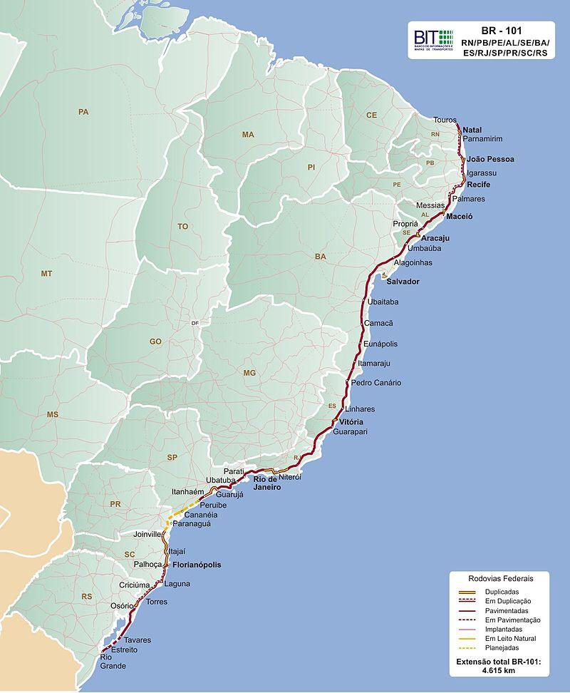 Mapa_da_BR-101