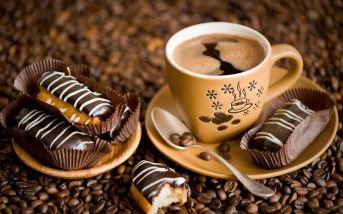 Pausa para um bom café