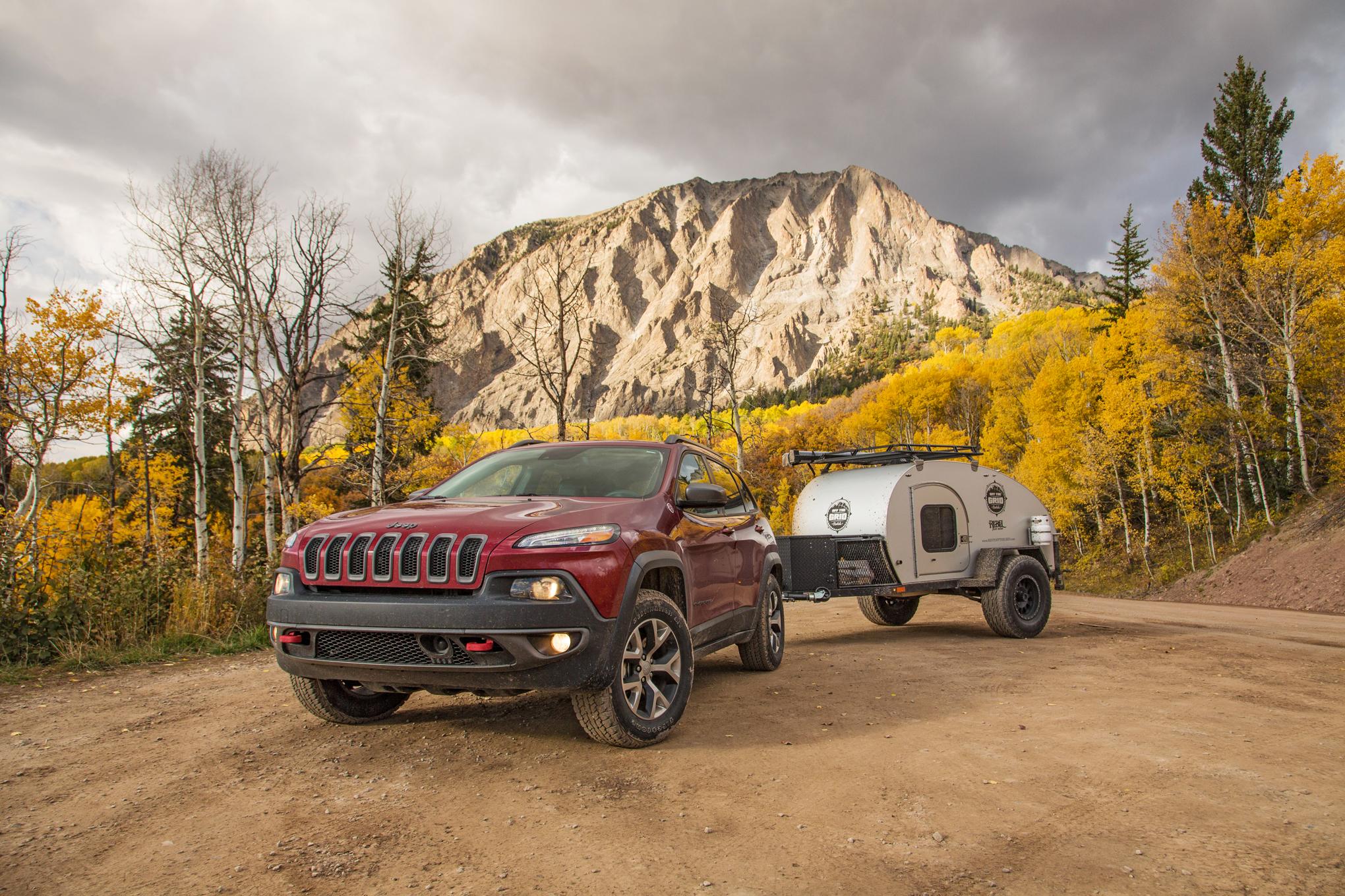 Jeep - Territories